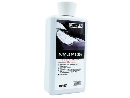 valetpro purple passion 500