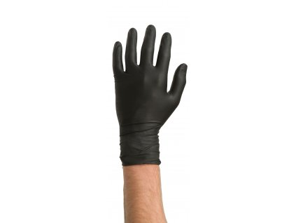 Ochranné rukavice velikost L 1ks