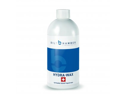 bilt hamber hydra wax 500ml