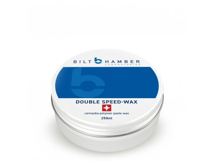bilt hamber double speed 250ml