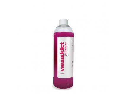 pure shampoo