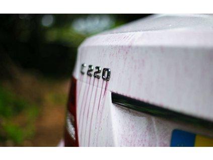Auto Finesse Iron Out Contamination Remover 500ml odstraňovač polétavé rzi