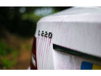 Auto Finesse Iron Out Contamination Remover 1L odstraňovač polétavé rzi