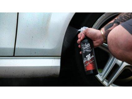 Auto Finesse ObliTARate Tar&Glue Remover 500ml odstraňovač asfaltu a lepidel