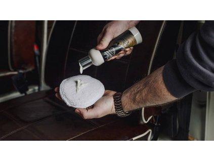 Auto Finesse Hide Leather Conditioner 250ml ochrana kůže