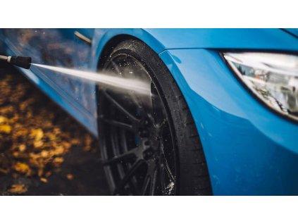 Auto Finesse Citrus Power Bug & Grime Remover 5L pH neutrální odstraňovač hmyzu a špíny