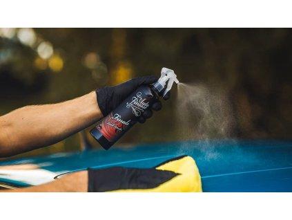 Auto Finesse Primo Plush Microfiber Towel 60x40cm prémiový mikrovláknový ručník