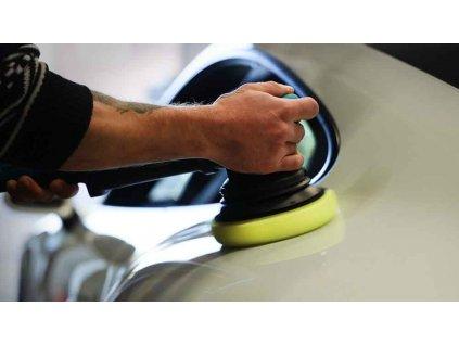 Auto Finesse Revitalise Pad No:2 Polishing Pad 160mm profesionální pad pro orbitální leštičku