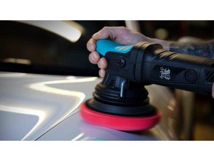 Auto Finesse Revitalise Pad No:3 Refining Pad 160mm profesionální pad pro orbitální leštičku