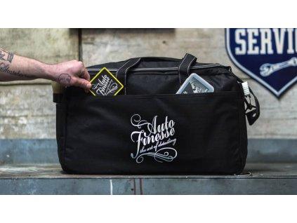 Auto Finesse Crew Bag detailingová taška