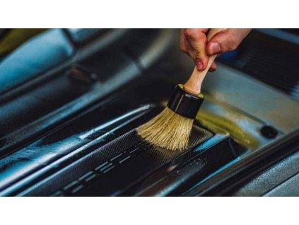 Auto Finesse Interior Detailing Brush premiový štětec do interiéru