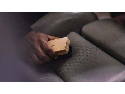 Auto Finesse Upholstery Brush premiový kartáč