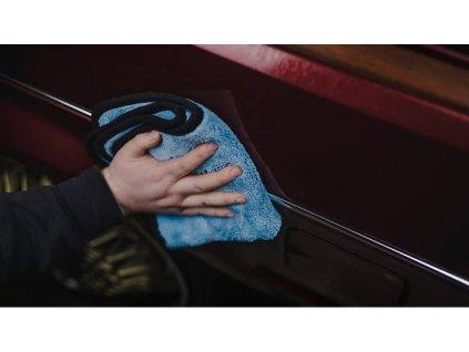 Auto Finesse Ultra Plush 40x40cm prémiová mikrovláknová utěrka
