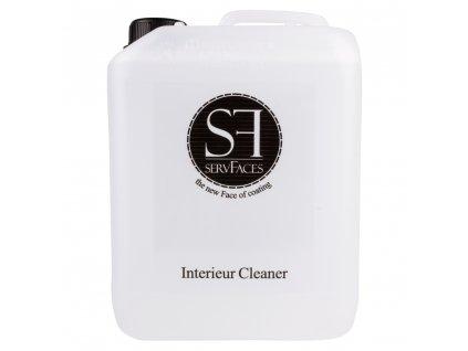 ServFaces Interieur Cleaner 5L interiérový čistič