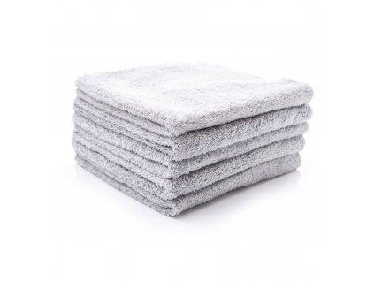 ServFaces All-Round Towel 40x40 cm Mikrovláknová utěrka
