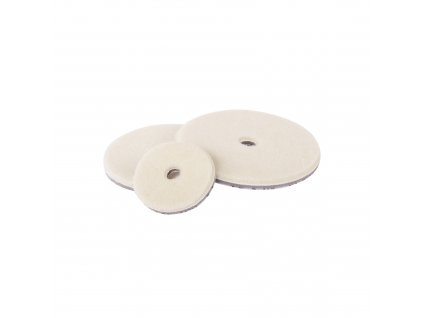 ServFaces Polishing pad for Vitro Polish 133mm leštící kotouč
