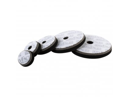 ServFaces Polishing sponge V4 Ultra-Fine-Polish 136/22mm leštící kotouč