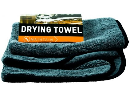 ValetPro Drying Towel Grey 50x80cm sušící ručník