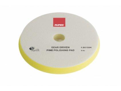 Rupes Velcro Polishing Foam Pad Fine - Mille 130/140mm leštící kotouč
