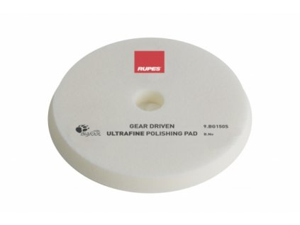 Rupes Velcro Polishing Foam Pad Ultra Fine - Mille 130/140mm leštící kotouč