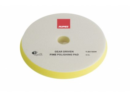 Rupes Velcro Polishing Foam Pad Fine - Mille 150/165mm leštící kotouč