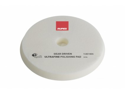 Rupes Velcro Polishing Foam Pad Ultra Fine - Mille 150/165mm leštící kotouč