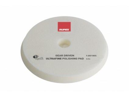 Rupes Velcro Polishing Foam Pad Ultra Fine - Mille 150/165mm leštící kotouč