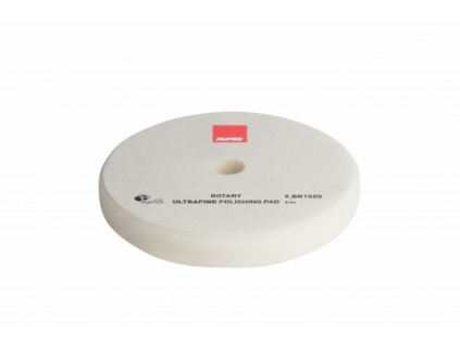 Rupes Velcro Polishing Foam Pad Ultra Fine - Rotary 130/135mm leštící kotouč