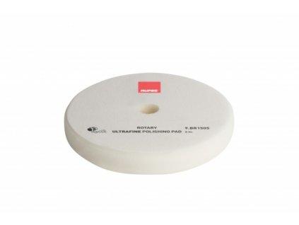 Rupes Velcro Polishing Foam Pad Ultra Fine - Rotary 130/135mm leštící kotouč