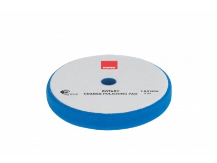 Rupes Velcro Polishing Foam Pad Coarse - Rotary 155/160mm leštící kotouč