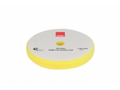 Rupes Velcro Polishing Foam Pad Fine - Rotary 155/160mm leštící kotouč