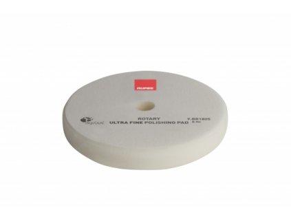 Rupes Velcro Polishing Foam Pad Ultra Fine - Rotary 155/160mm leštící kotouč