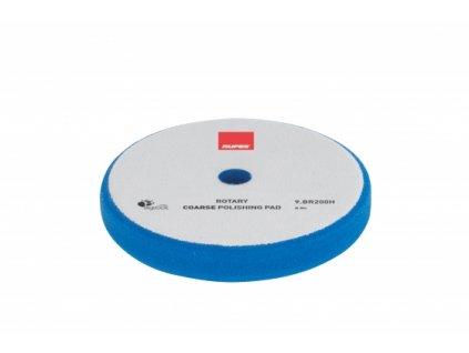 Rupes Velcro Polishing Foam Pad Coarse - Rotary 175/180mm leštící kotouč