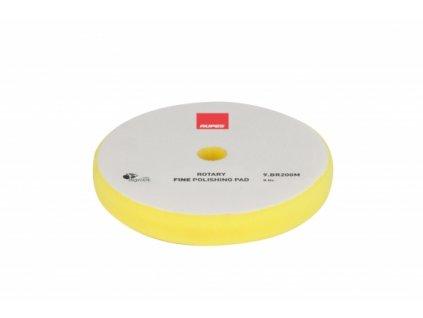 Rupes Velcro Polishing Foam Pad Fine - Rotary 175/180mm leštící kotouč