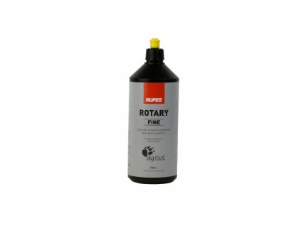 Rupes Fine Abrasive Compound Gel - Rotary 250ml finišovací pasta