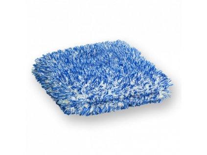 Microfiber Madness Incredipad XL syntetický mycí polštářek
