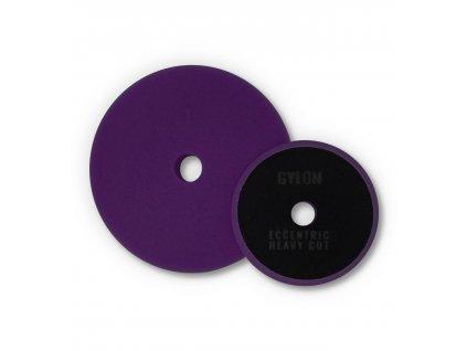 q2m heavy cut eccentric pad
