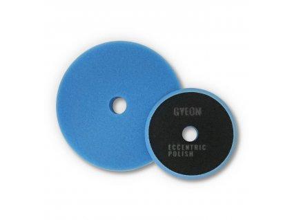 q2m polish eccentric pad