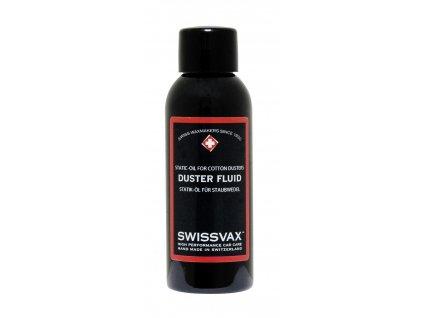 swissvax concours duster fluid