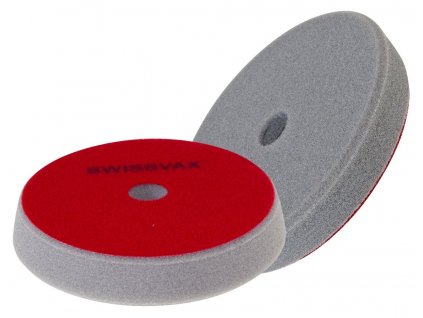 swissvax polishing pad grey