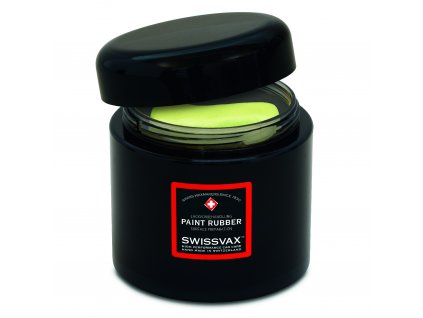 Swissvax Paint Rubber