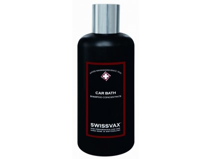 swissvax Car Bath 250