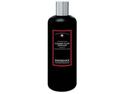 Swissvax Cleaner Fluid regular 470
