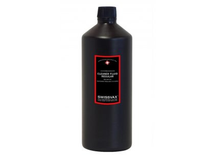Swissvax Cleaner Fluid regular 1000