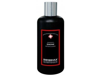 swissvax Engine 250