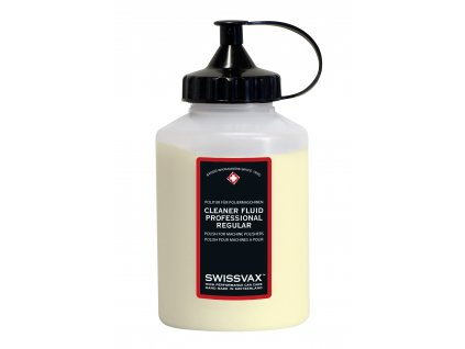 Swissvax Cleaner Fluid professional regular 500