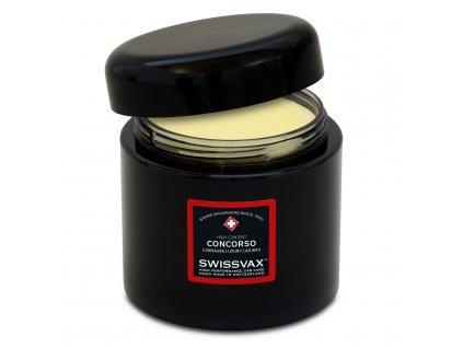 Swissvax Concorso 200