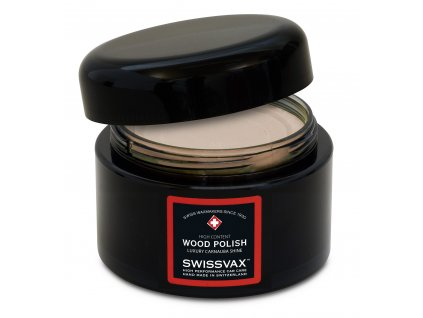 Swissvax Wood Polish 50