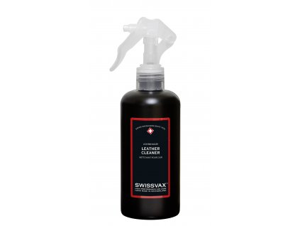 Swissvax Leather Cleaner 250