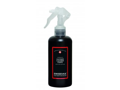 Swissvax Leather Cleaner Forte 250